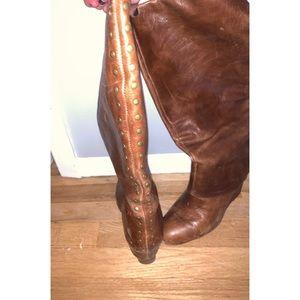 Steve Madden Mauraa Boots
